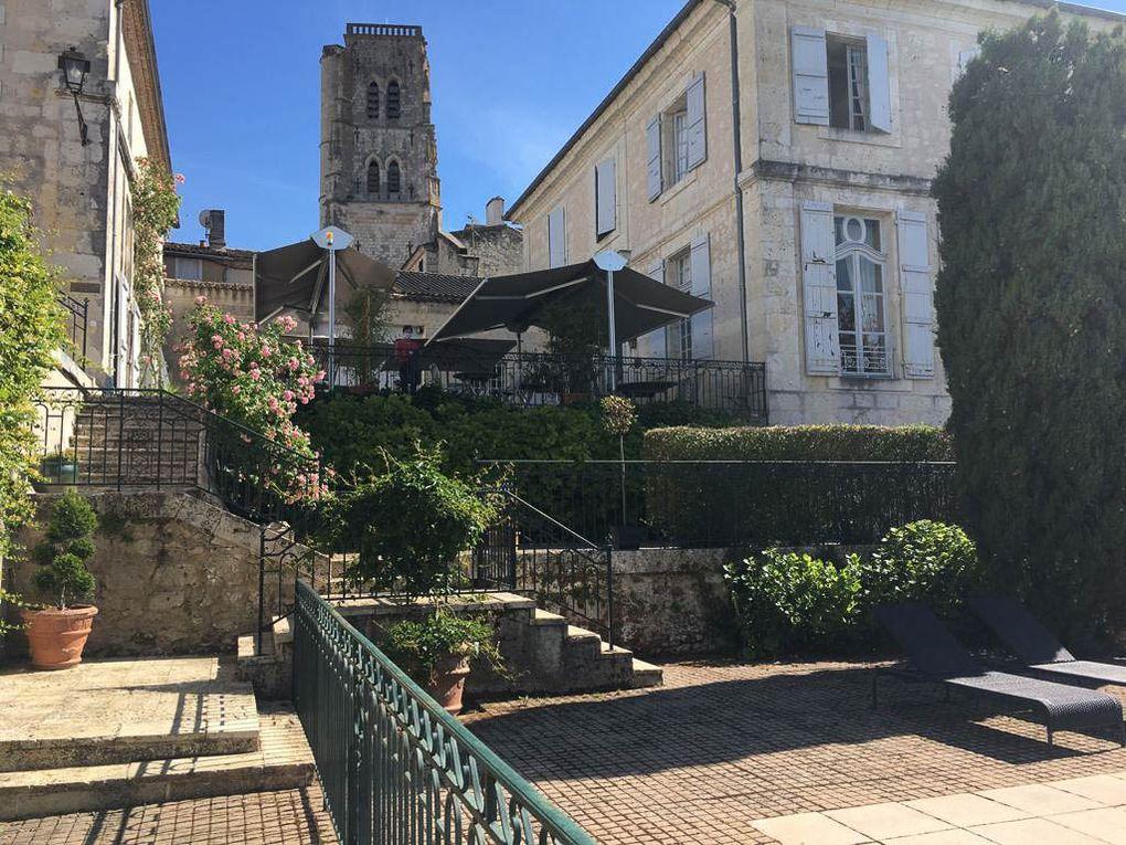 Saint Jacques Jeudi 20 mai 2021 Paray Lectoure