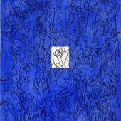 6 rots de Bleu Roi - yoyoSpire