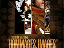 """Exposition """"Hommage Images 4.0"""" Centre Barbara FGO Jan013"""