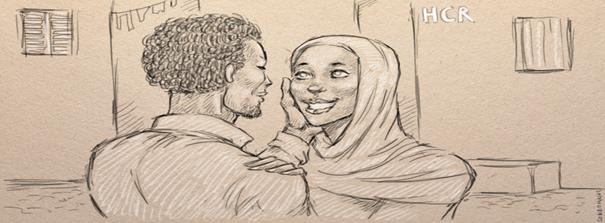 « ELLE ETAIT EN PRISON AVEC MOI, JE L'AI DEMANDEE EN MARIAGE »