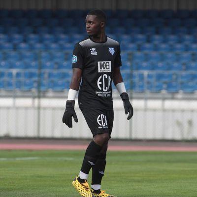 National 2 (J1/GB) : Matimbou débute sa saison avec un clean-sheet, Bradley Locko une défaite