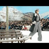 Chanel | Fall Winter 2019/2020 Full Fashion Show | Exclusive