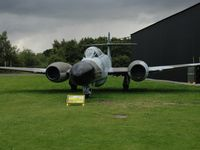 Gloster Meteor NF14