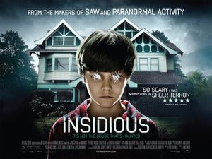 Rencontre avec James Wan & Leigh Whannell