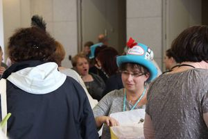 On stage stampin up 2015 : les swaps partie 1