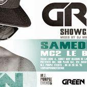 #RRM : Green - Nouvel album > le 7 Octobre 2013