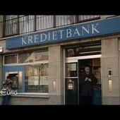 Le roman de l'Euro, avec DSK (mai 2014)