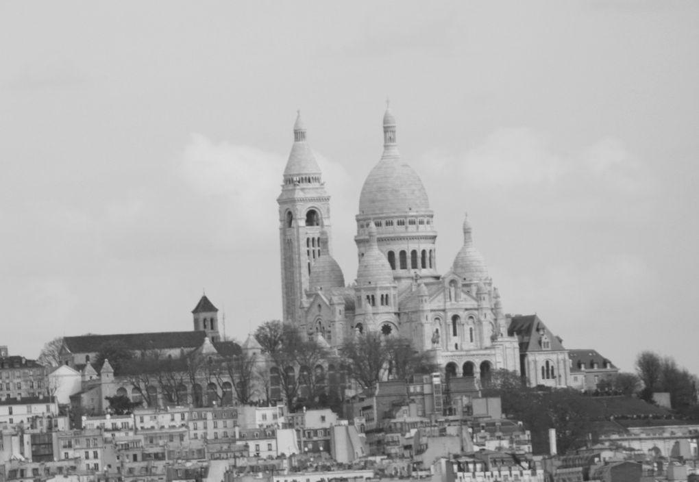 Un petit tour d'horizon de la plus belle capitale du monde ainsi qu'un apperçu de quelques belles pièces de musée Bonne promenade