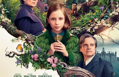 LE JARDIN SECRET (The secret garden)