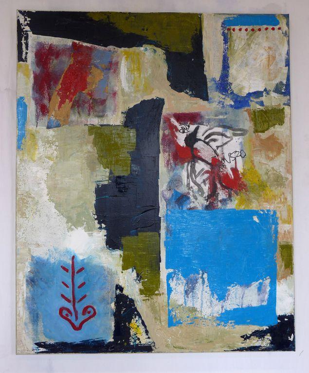 Album - Peinture 2012