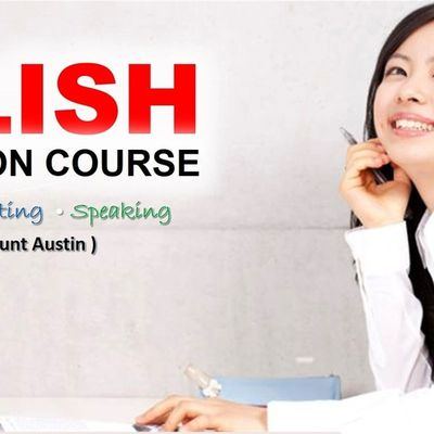 Part Time General English Course for Adults ( Johor Bahru )