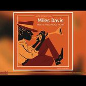 Miles Davis Meets Thelonious Monk   Essential Jazz