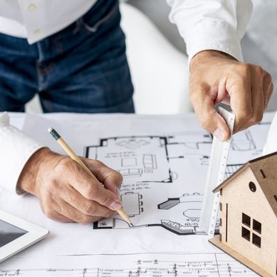 Wojciech odrobina - Why hire an architect?