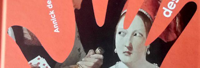 Annick de Giry: L'Art du bout des doigts