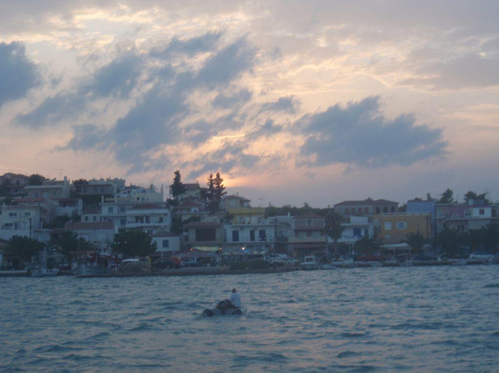 Album - Peloponnese