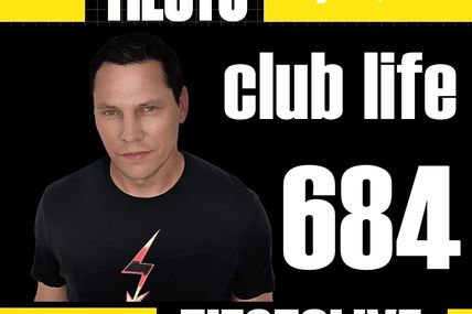 Club Life by Tiësto 684 - may 08, 2020