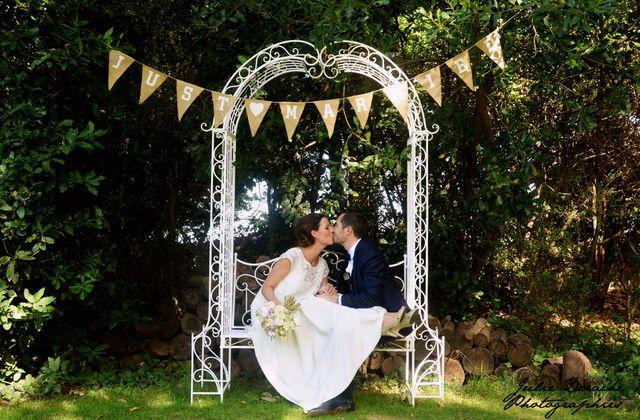 Coup de coeur de la semaine : organiser son mariage au Château Sainte Cécile