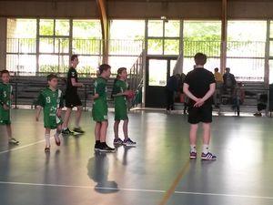 -11 ans Masculins et Jeunes Arbitres