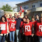 Gironde : grève dans les EHPAD contre la maltraitance institutionnelle