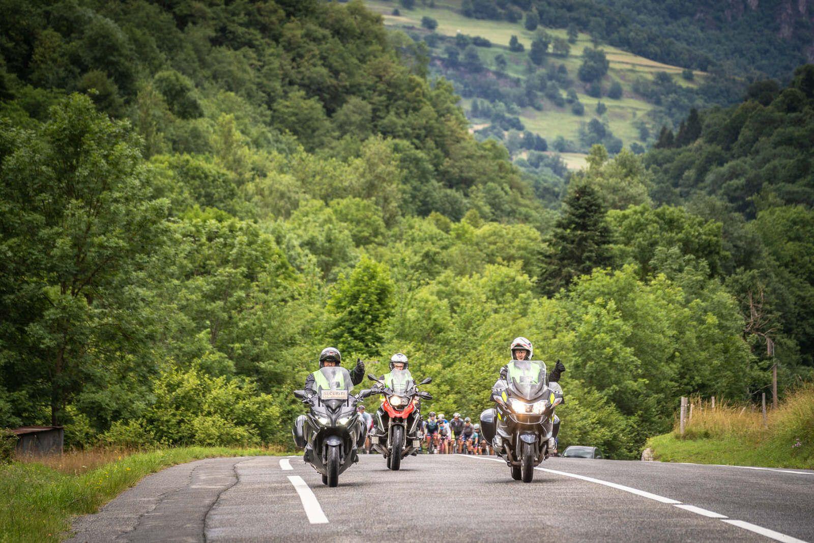 Maurice Pihain et son Tour de France, la fin d'une superbe aventure!