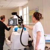 Fawkes News - Plus on est de Fawkes moins ils rient !: Douleurs chroniques rebelles : un traitement par stimulation magnétique transcrânienne