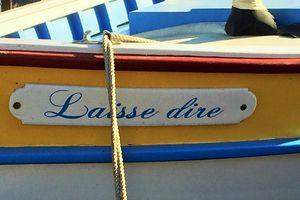 Noms de bateaux