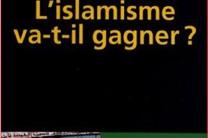 VLADIMIR FEDOROVSKI & ALEXANDRE ADLER                      L'ISLAMISME VA-T-IL GAGNER ?       LE ROMAN DU SIECLE VERT