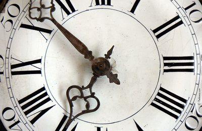 Trouver le temps ...