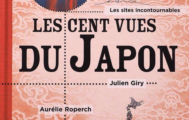 [REVUE LIVRE JAPON] LES CENT VUES DU JAPON aux éditions ELYTIS & TRANSBOREAL