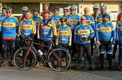 GCK - Groupe Cycliste Kerhuonnais