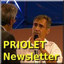 Consommer juste - Pierre PRIOLET : newsletter juillet 2013