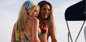 18 scènes lesbiennes du cinéma