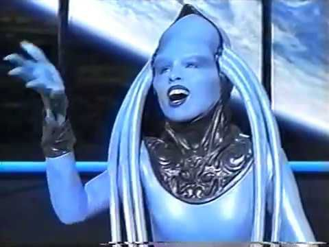 The Fifth Element Music Video (1997)