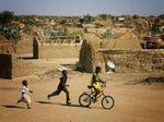 Tchad : Afflux massif de réfugiés du Darfour