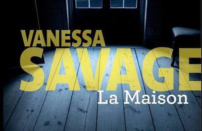La maison, de Vanessa Savage