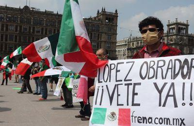 Las fake news que dan vida a los movimientos de oposición en México
