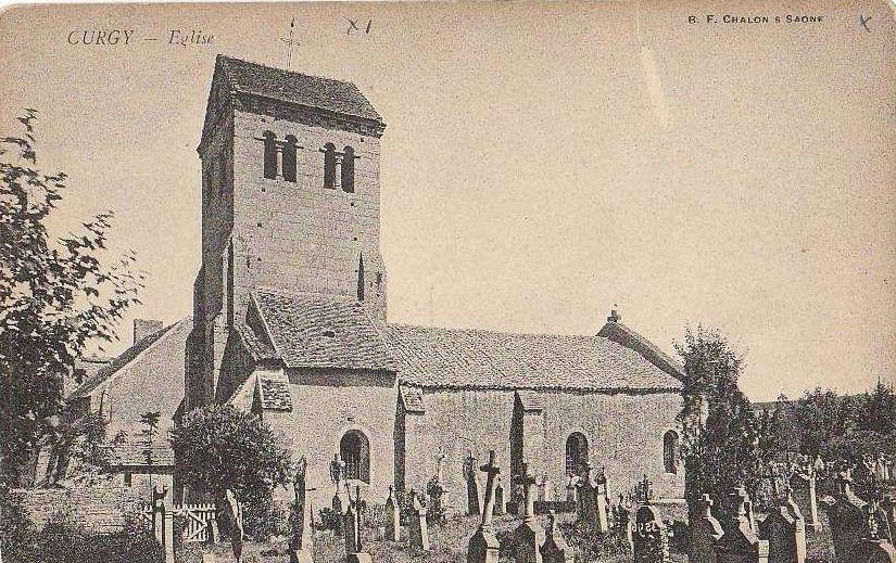 Album - La-Saone-et-Loire-en-Cartes-Postale-ancienne