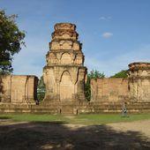 Angkor - Temple de Prasat Kravan - LANKAART