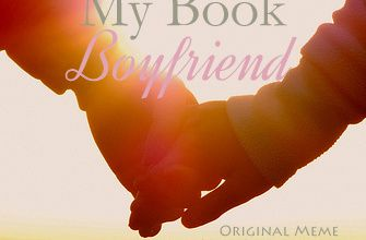 My Book Boyfriend ( MBB ) #14