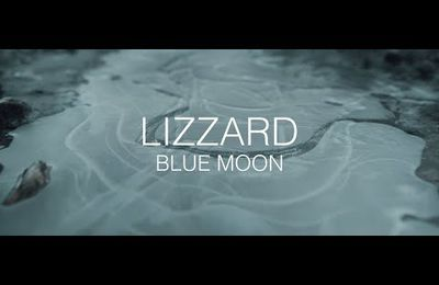 VIDEO - Nouveau clip de LIZZARD - Blue Moon