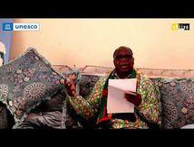 Nzwamba - Pr. Théophile Obenga : La différence entre la linguistique historique et la linguistique descriptive