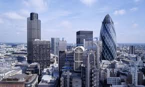 Londres en tête