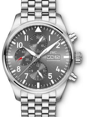 IWC ​Pilot's Watch Chronograph Spitfire IW377719