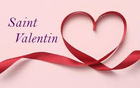 Saint-Valentin by Solo.brode !