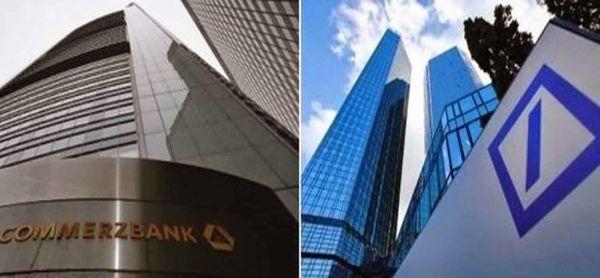 Après la BNP Commerzbank et Deutsche Bank sont à leur tour mises à l'amende
