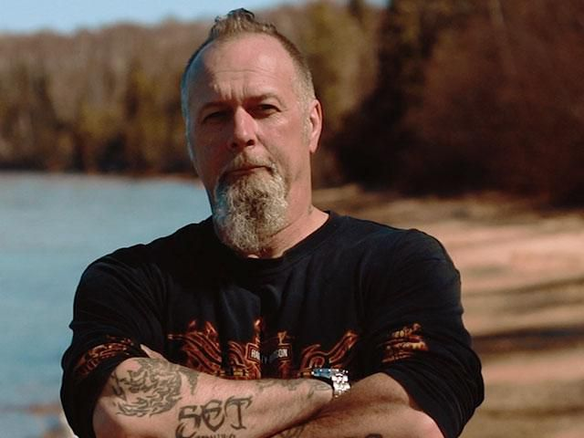 USA : un sataniste rencontre Jésus après que sa mère ait prié pendant 33 ans