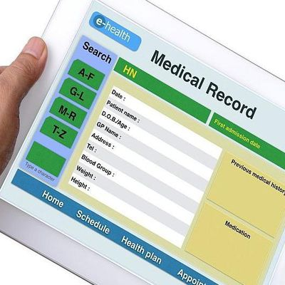 Electronic Medical Records Market Share, Analysis, and Industry Forecast till 2024