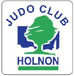 Judo Club HOLNON