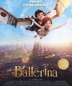 Avis ciné : Ballerina
