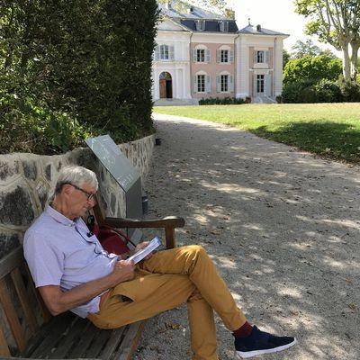 Une riche semaine en Suisse